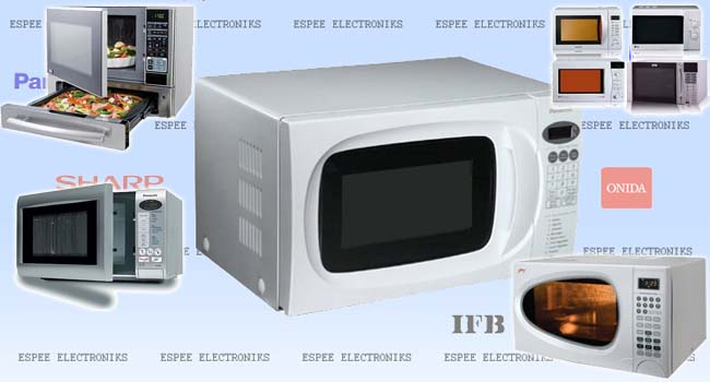 Microwave Oven Services