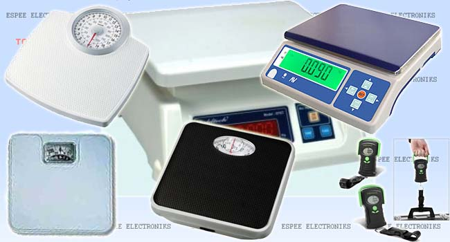 Electronic Weighing Machines Services